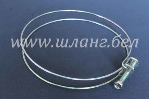 Фото хомута CLAMP WIRE