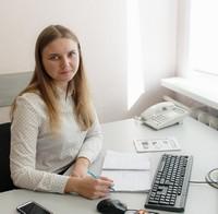 Наталья Дорц