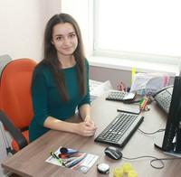 Виктория Довнар
