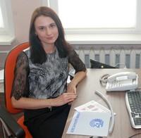 Юлия Хвалько