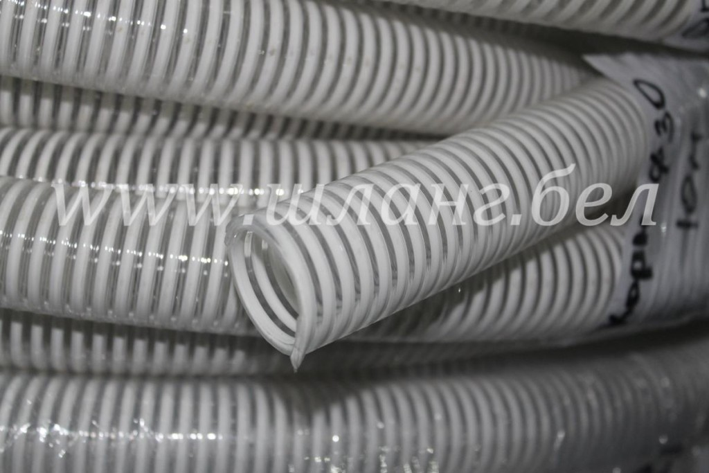 Семяпровод из ПВХ Корнфлекс